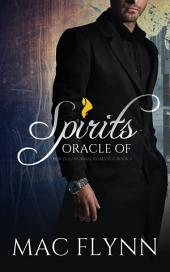 Oracle of Spirits #3 (Werewolf Shifter Romance)