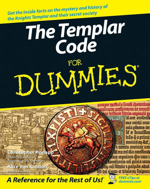 The Templar Code For Dummies PDF