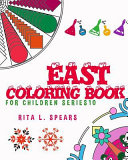 Easy Coloring Book for Children