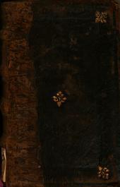Illustrium Poetarum Flores