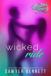 Wicked Ride: Wicked Horse, Book #4