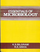 Essentials of Microbiology PDF