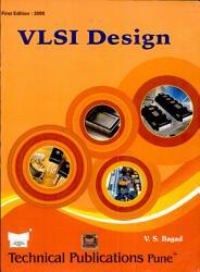 Vlsi Design Book PDF