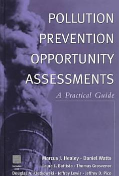 Pollution Prevention Opportunity Assessments PDF