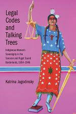 Legal Codes and Talking Trees