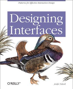 Designing Interfaces PDF
