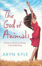 The God Of Animals Book PDF