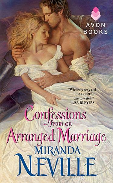 Download Confessions from an Arranged Marriage Book