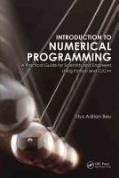 Introduction to Numerical Programming PDF