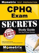 Cphq Exam Secrets Study Guide PDF