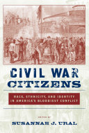 Civil War Citizens