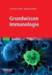 Grundwissen Immunologie: Ausgabe 2