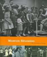 Museum Education at the Art Institute of Chicago PDF