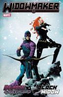 Hawkeye Mockingbird Black Widow Book PDF