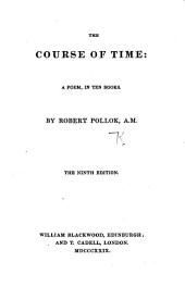 The Course of Time ... Seventh edition