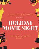 Holiday Movie Night PDF