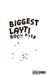 My Biggest Playtime Book Ever 07933 PDF