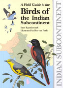 A Field Guide to the Birds of the Indian Subcontinent PDF