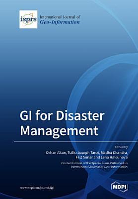 GI for Disaster Management