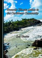 Towards Climate Action in the Caribbean Community PDF