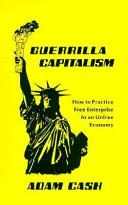 Guerrilla Capitalism