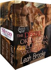 The Desire, Oklahoma Collection, Volume 1 [Box Set 11]