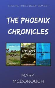 The Phoenix Chronicles Omnibus