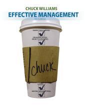 Effective Management: Edition 7