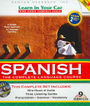 Learn In Your Car Spanish Complete PDF