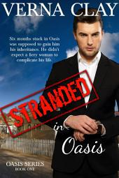 Stranded in Oasis: Book 1 in Oasis Series