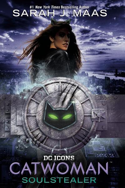 Download Catwoman  Soulstealer Book