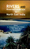 Rivers and Riverine Landscape in North East India PDF