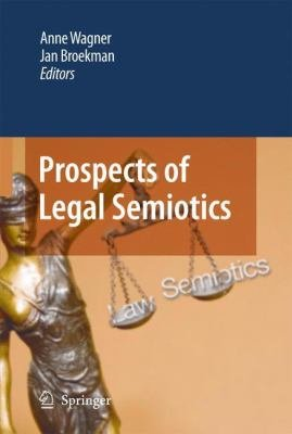 Prospects of Legal Semiotics PDF