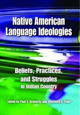 Native American Language Ideologies PDF