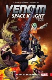 Venom: Space Knight Vol. 1 - Agent of the Cosmos