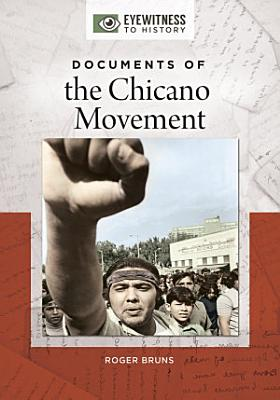 Documents of the Chicano Movement PDF