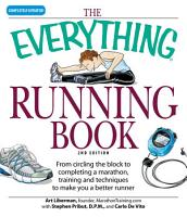 The Everything Running Book PDF