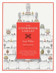 The Cookbook Library Book PDF