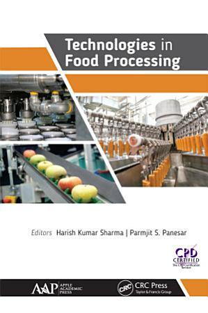 Technologies in Food Processing PDF