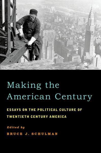 Making the American Century Pdf Book
