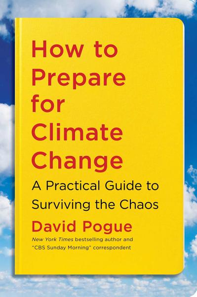 Download How to Prepare for Climate Change Book