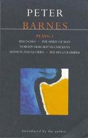 Barnes Plays: 2