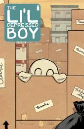 Li'l Depressed Boy: Supposed To Be There Too #5