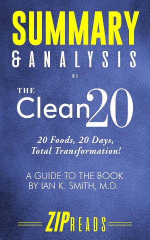 Summary   Analysis of The Clean 20