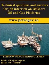 Technical Questions And Answers For Job Interview Offshore Oil Gas Platforms Book PDF