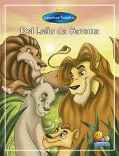 Rei Leão da Savana