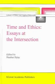 Time and Ethics PDF