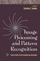 Image Processing and Pattern Recognition