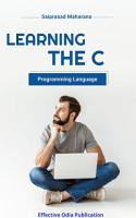 Learning The C Programming Language   1st Edition PDF
