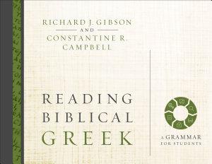 Reading Biblical Greek